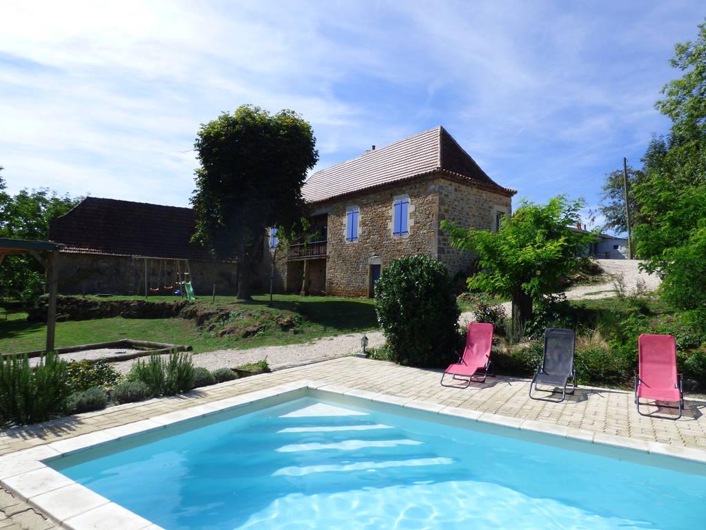8cd908b5bc302c Foissac - Aveyron (12) - Ref  206501009   Demeures de Charme