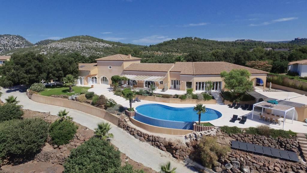 Location de luxe - Vacances de prestige | Demeures de Charme