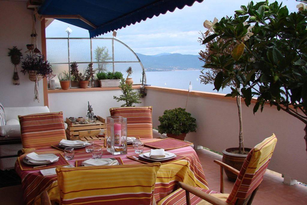 Location appartement de luxe loft corse vacances de prestige demeures de charme for Location luxe vacances