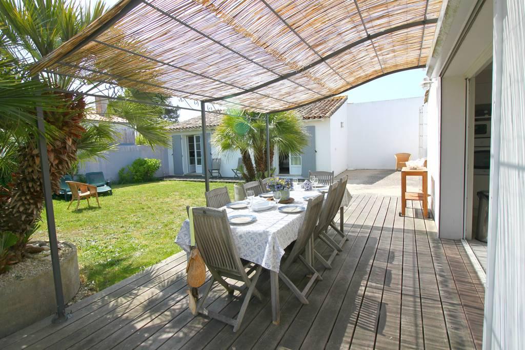 Location maison villa de luxe charente maritime 17 - Villa charente maritime avec piscine ...