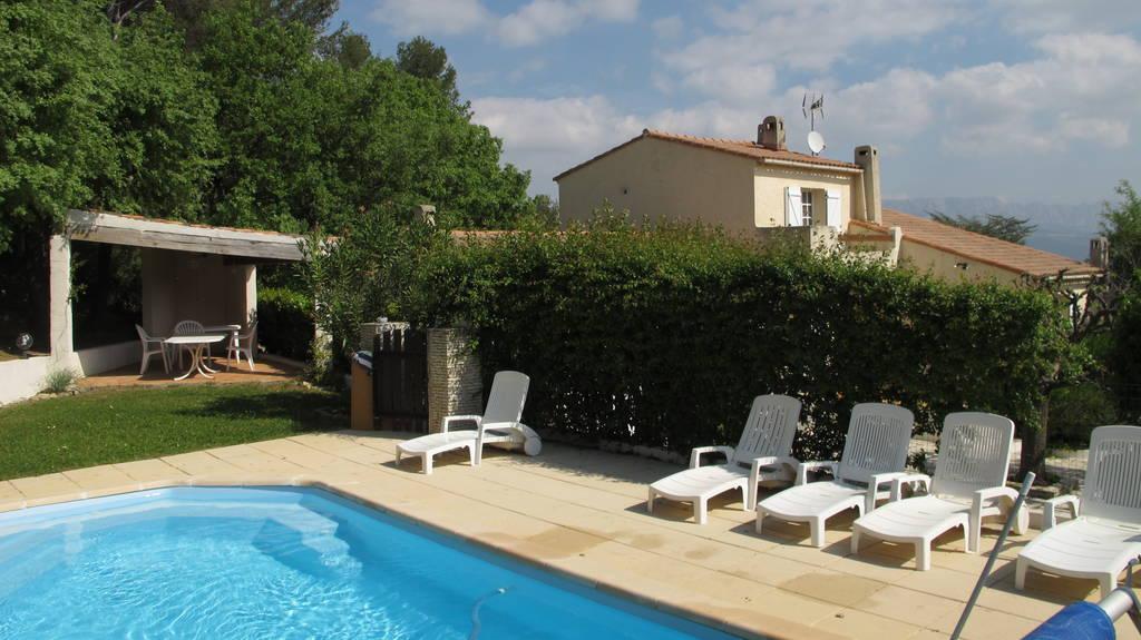 Location vacances particulier bouches du rh ne 13 - Distance entre marseille et salon de provence ...