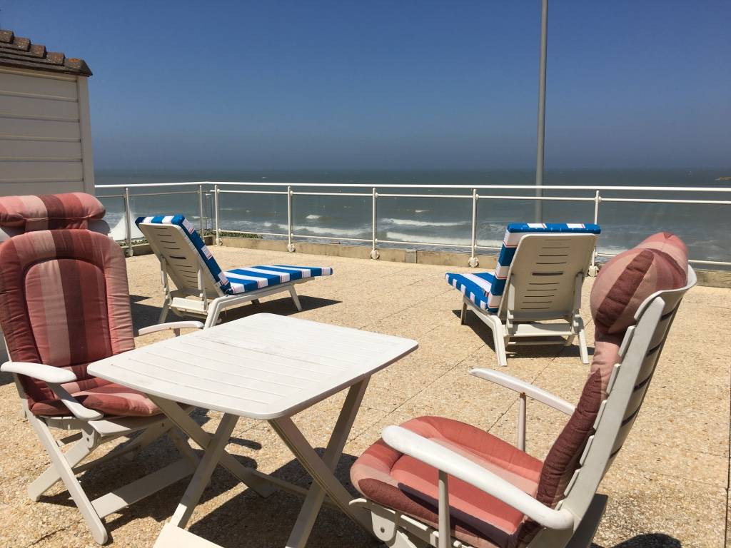 Cabourg 14390 - 2personnes