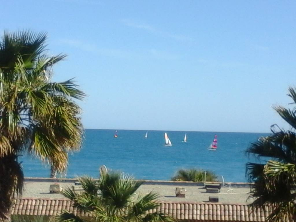Appartement Villeneuve Loubet