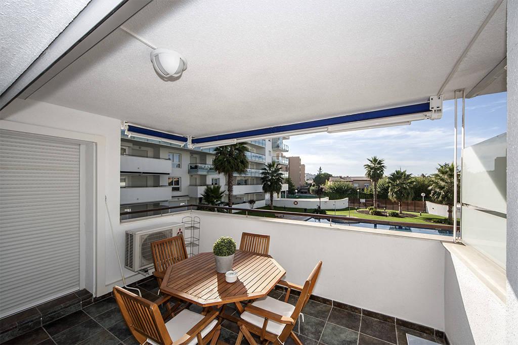 immobilier  Santa Margarita