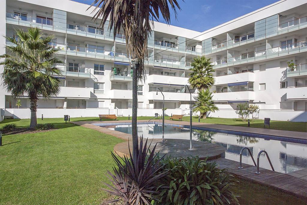 Appartement Santa Margarita