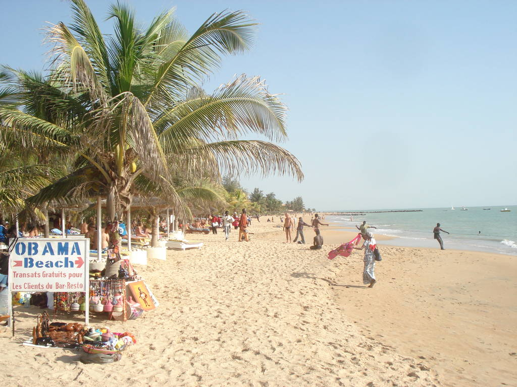immobilier  Saly