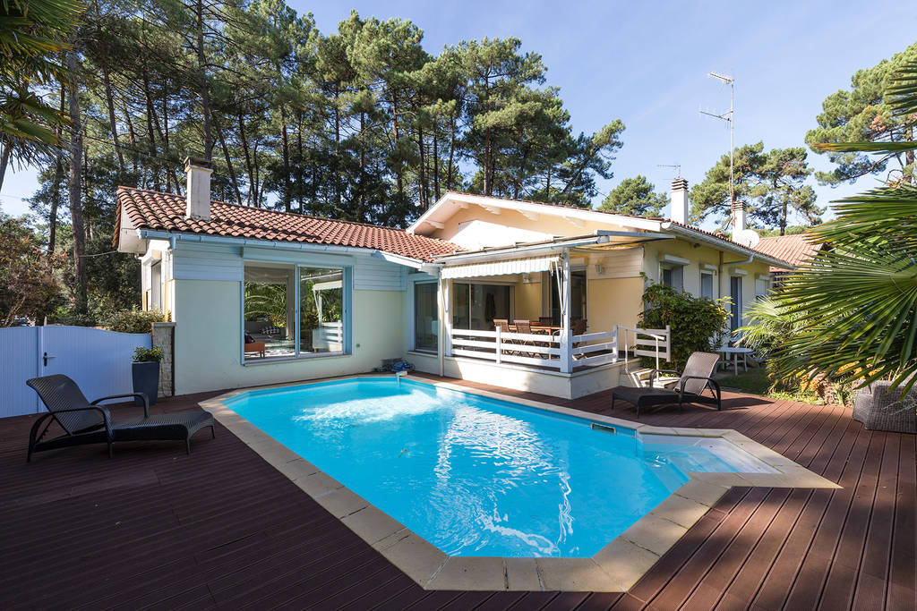 Luxury vacation rental - Landes - 10