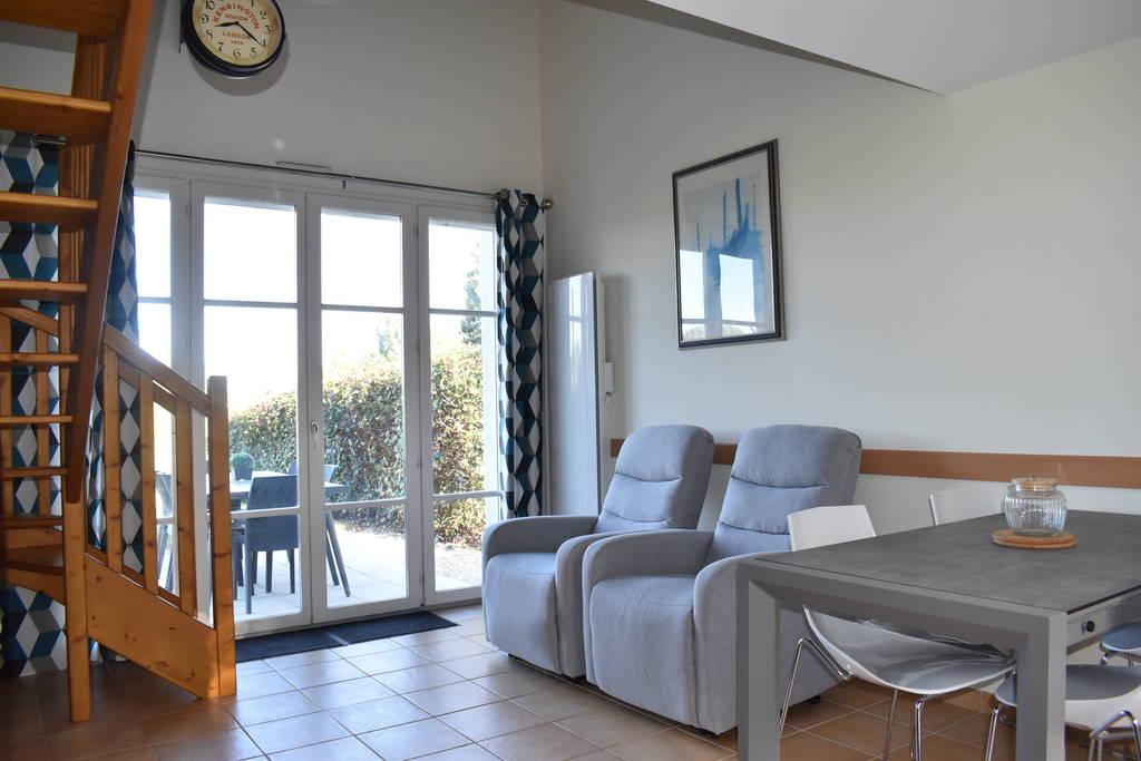 Maison L'aiguillon-Sur-Vie (85220)
