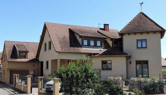 Bergheim (68750)