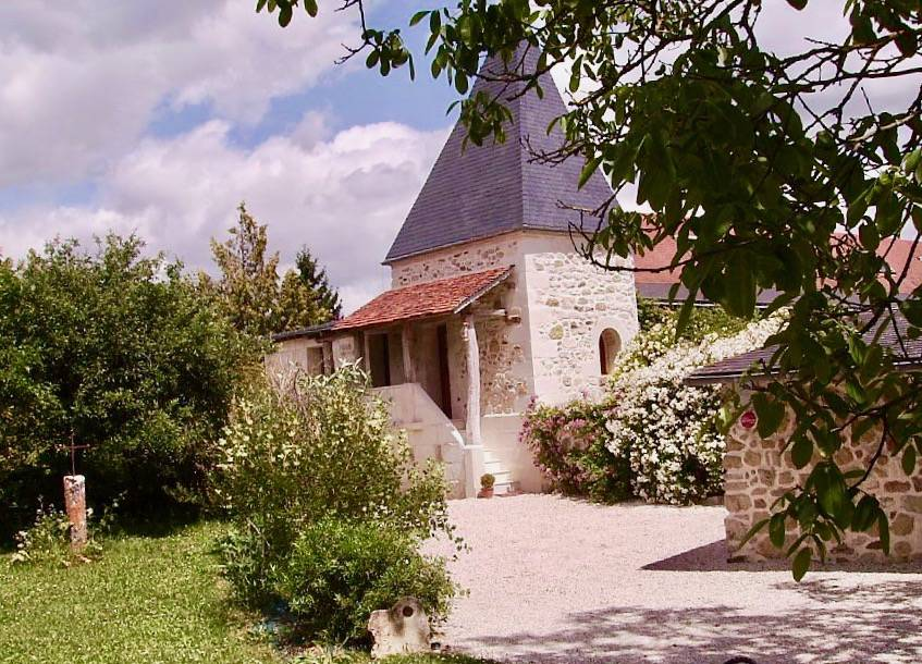 Sainte-Maure-De-Touraine (37800)