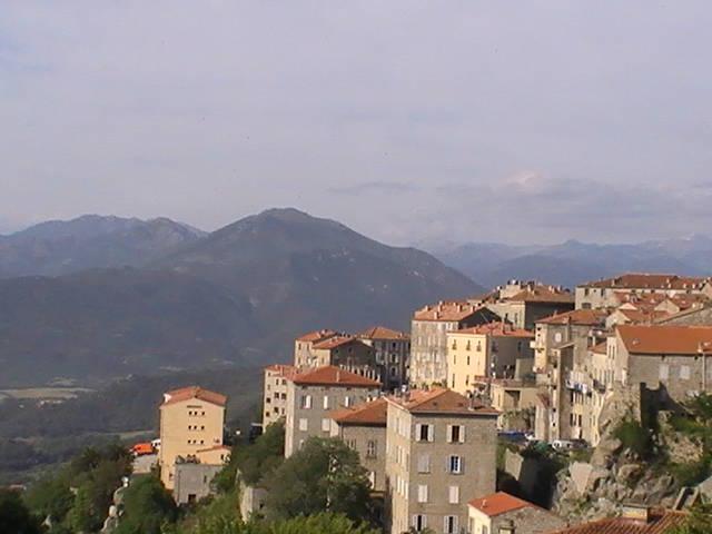 Sartène (20100)