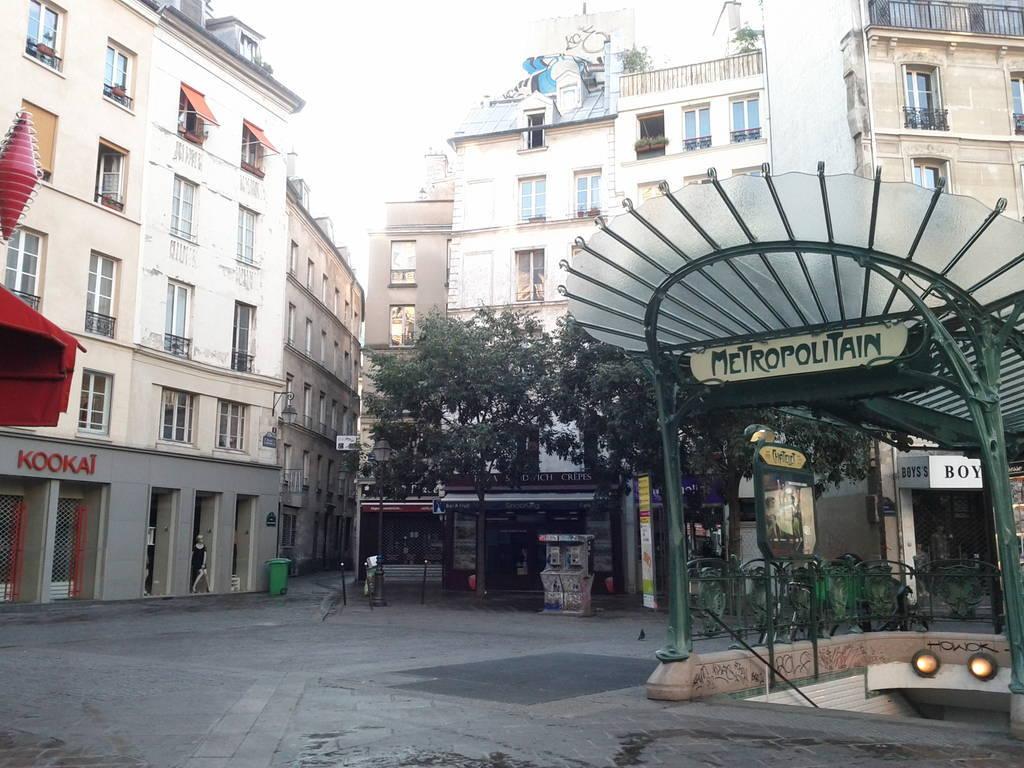 Paris 1Er