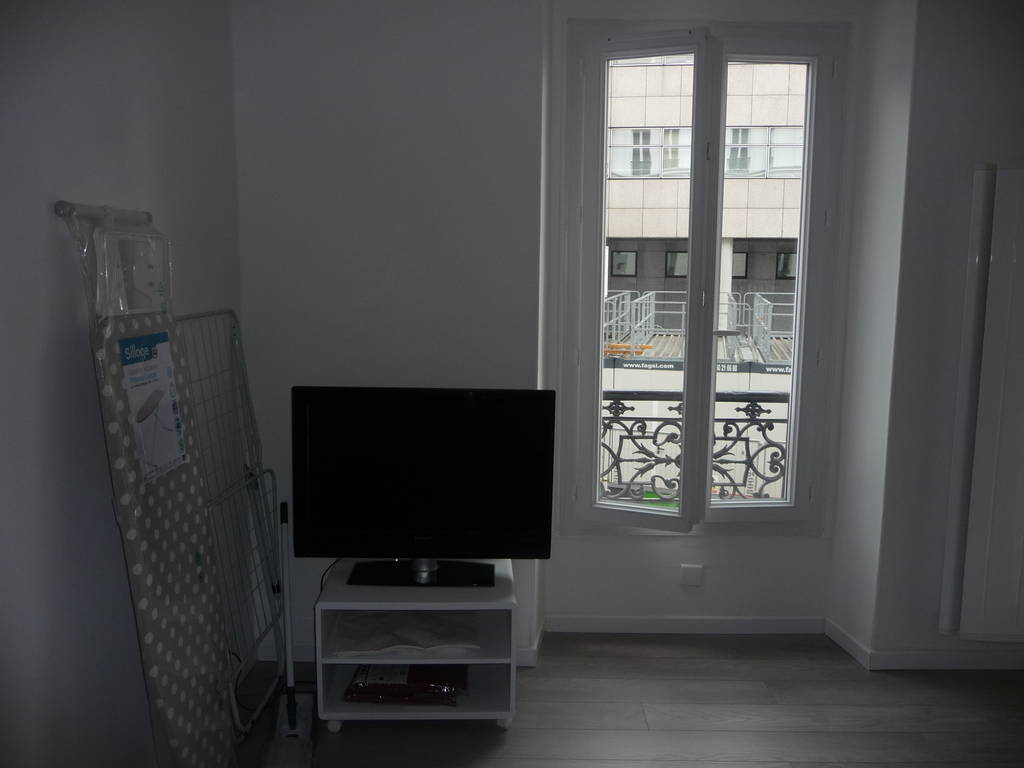 Location meubl e studio 20 m paris 13eme 20 m 800 - Location meublee paris reglementation ...