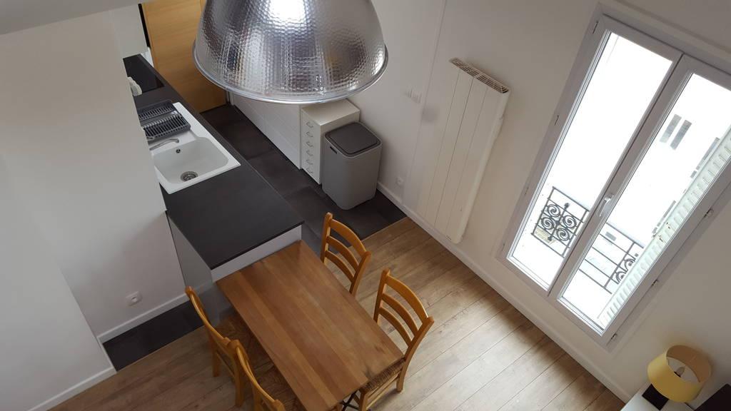 location meubl e appartement 3 pi ces 44 m boulogne billancourt 44 m e de. Black Bedroom Furniture Sets. Home Design Ideas
