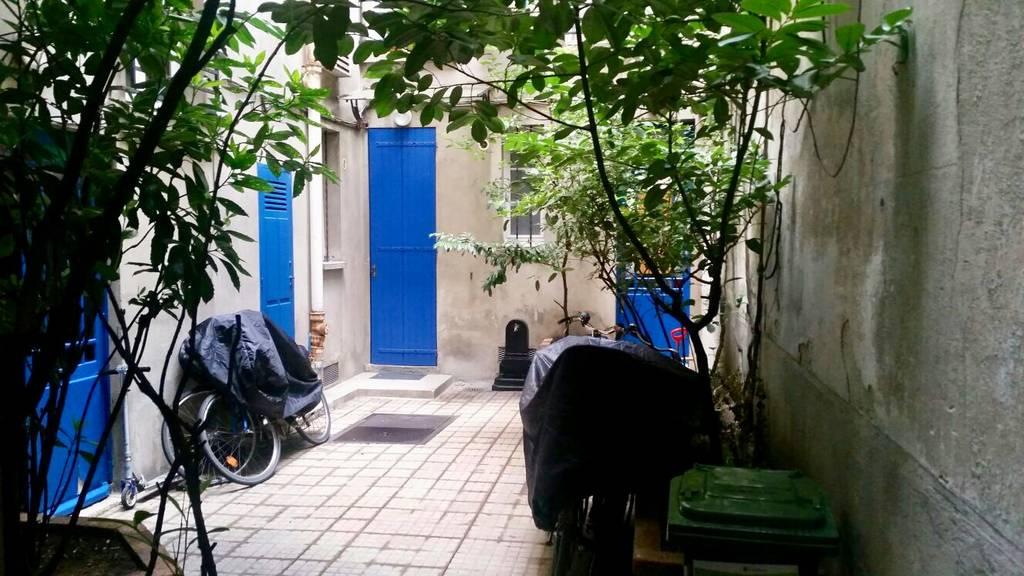 Location meubl e appartement 2 pi ces 24 m vincennes for Location meuble vincennes