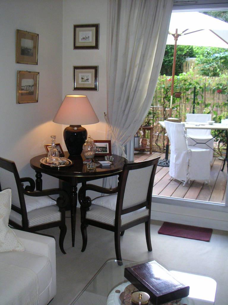 Location meubl e appartement 2 pi ces 43 m boulogne - Location meublee boulogne billancourt ...