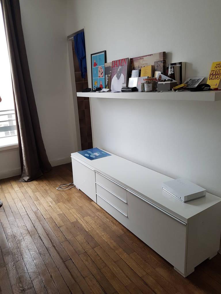 location meubl e studio 25 m boulogne billancourt 92100 25 m 700 e de particulier. Black Bedroom Furniture Sets. Home Design Ideas