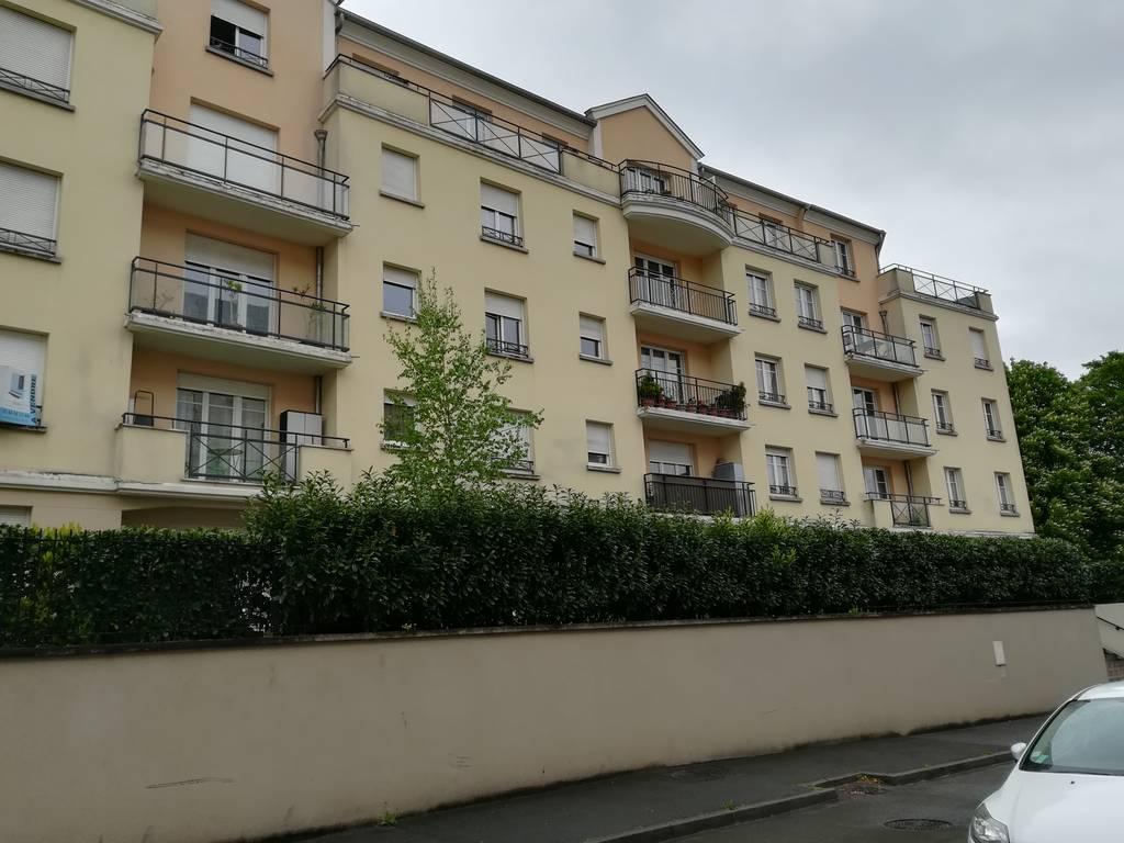 Location Appartement A Meaux