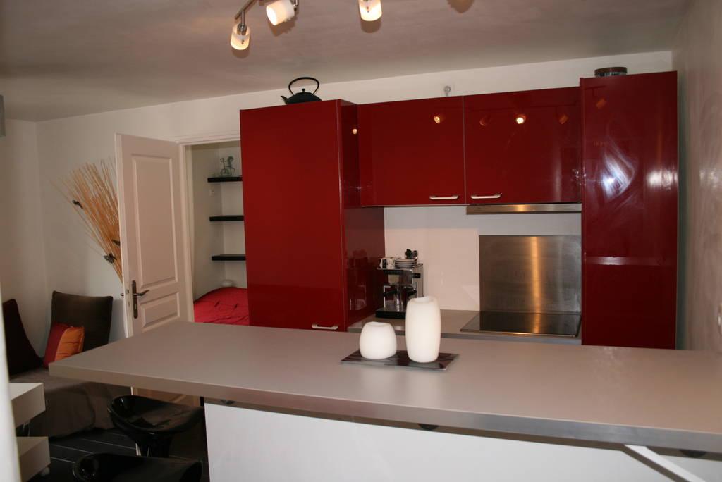 Location meublée appartement 2 pièces 30 m2 Paris