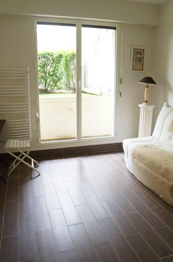 Location meublée studio 15 m2 Paris