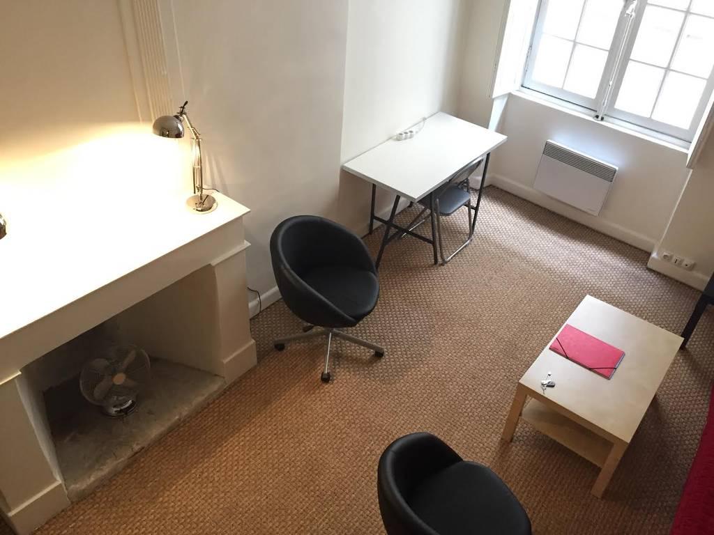 location meubl e studio 32 m nantes 32 m 625 de particulier particulier pap. Black Bedroom Furniture Sets. Home Design Ideas