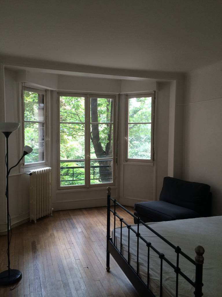 Location meubl e appartement 3 pi ces 100 m paris 17e for Chambre contre service paris