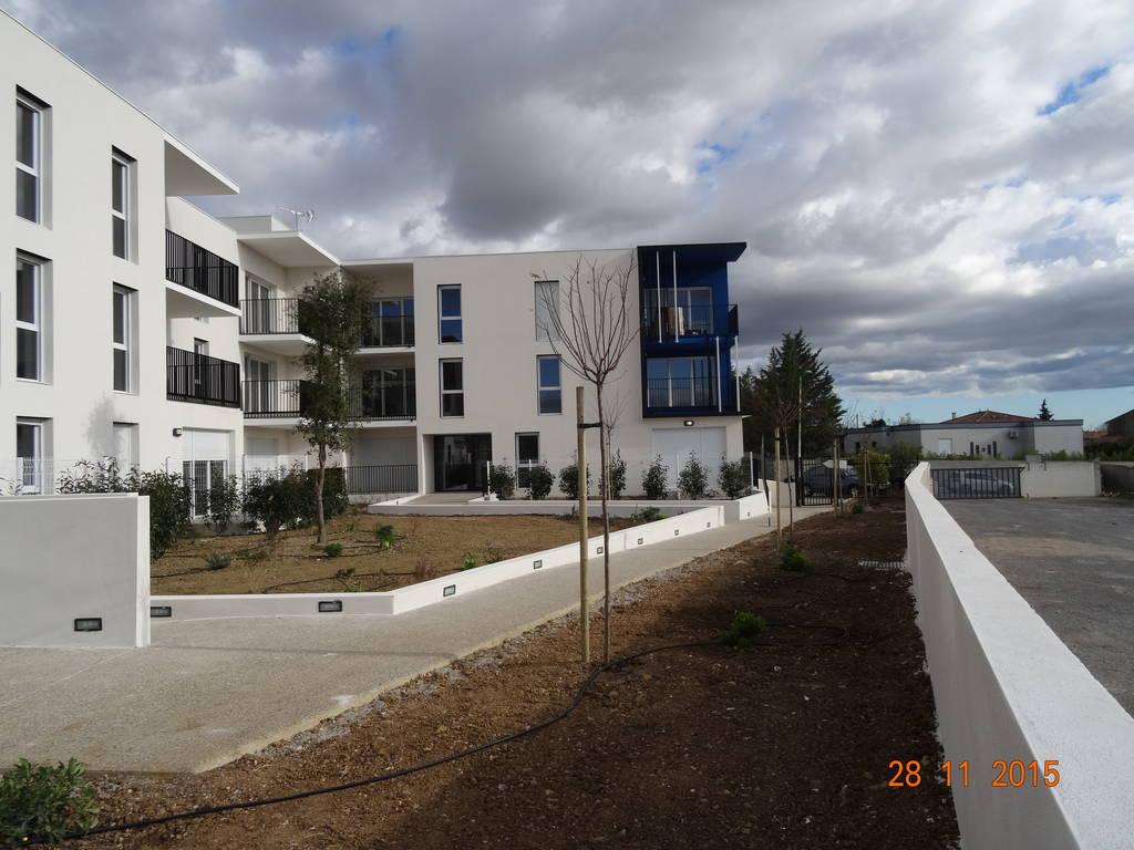 Location appartement 3 pi ces 76 m juvignac 34990 76 for Garage juvignac