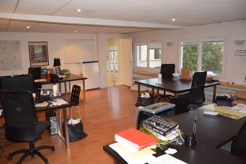 location bureaux et locaux professionnels 100 m 178 vanves 92170 100 m 178 2 750 e de