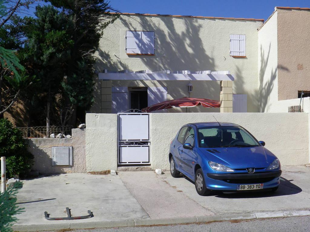 Location maison 51m� Sausset-Les-Pins (13960) - 900€