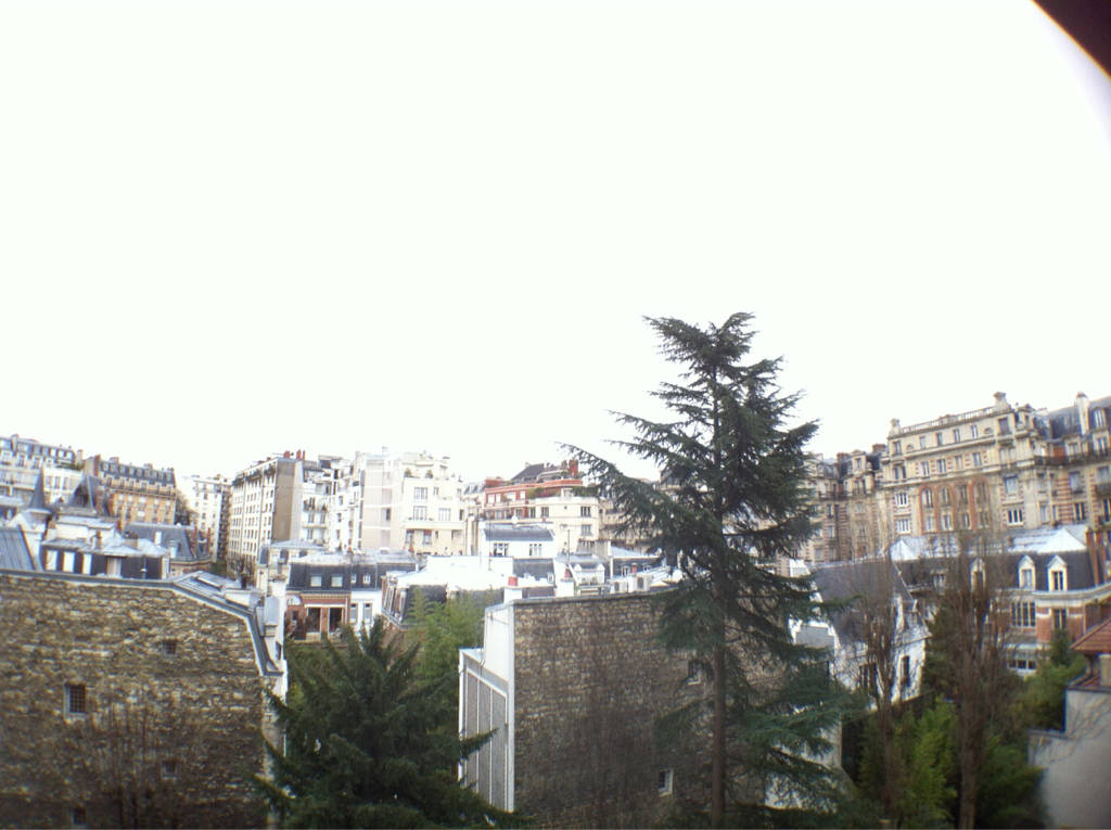 Location Meubl E Appartement 3 Pi Ces 72 M Paris 16e 72