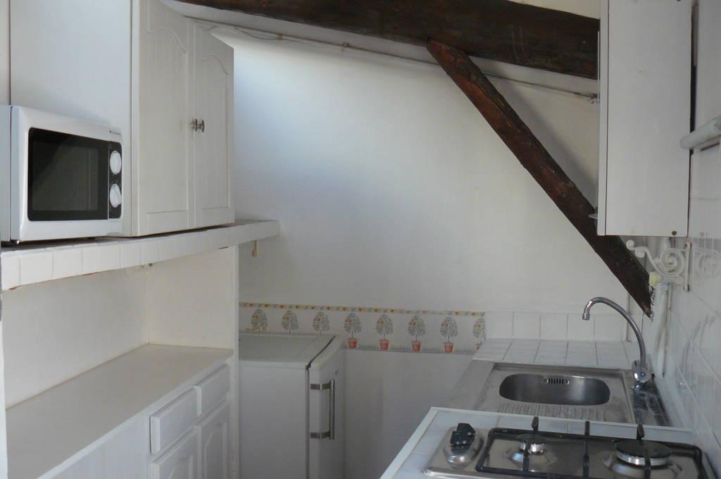 Location Meubl E Appartement 2 Pi Ces 50 M Aix En
