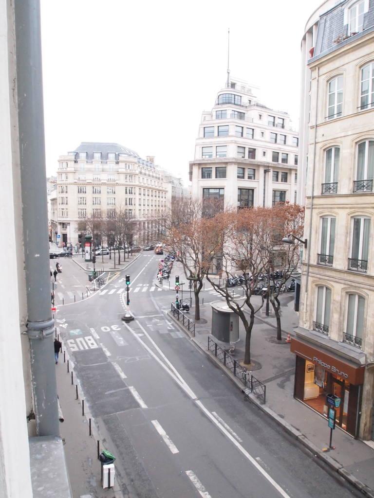 Location Meubl E Appartement 2 Pi Ces 41 M Paris 2e 41