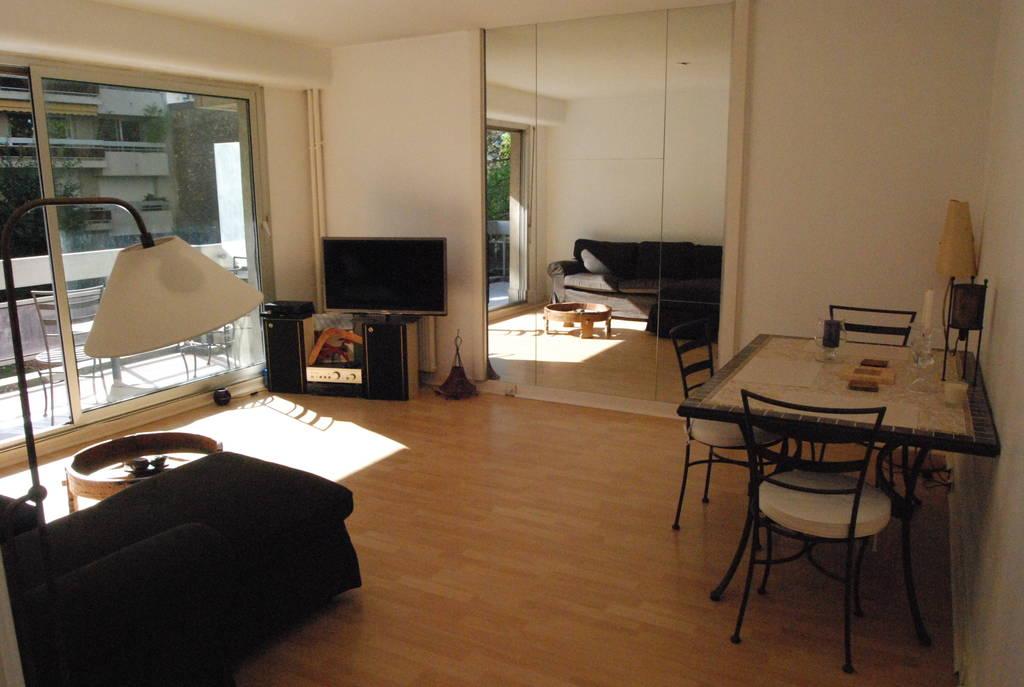 Location meubl e appartement 2 pi ces 45 m boulogne - Location meublee boulogne billancourt ...