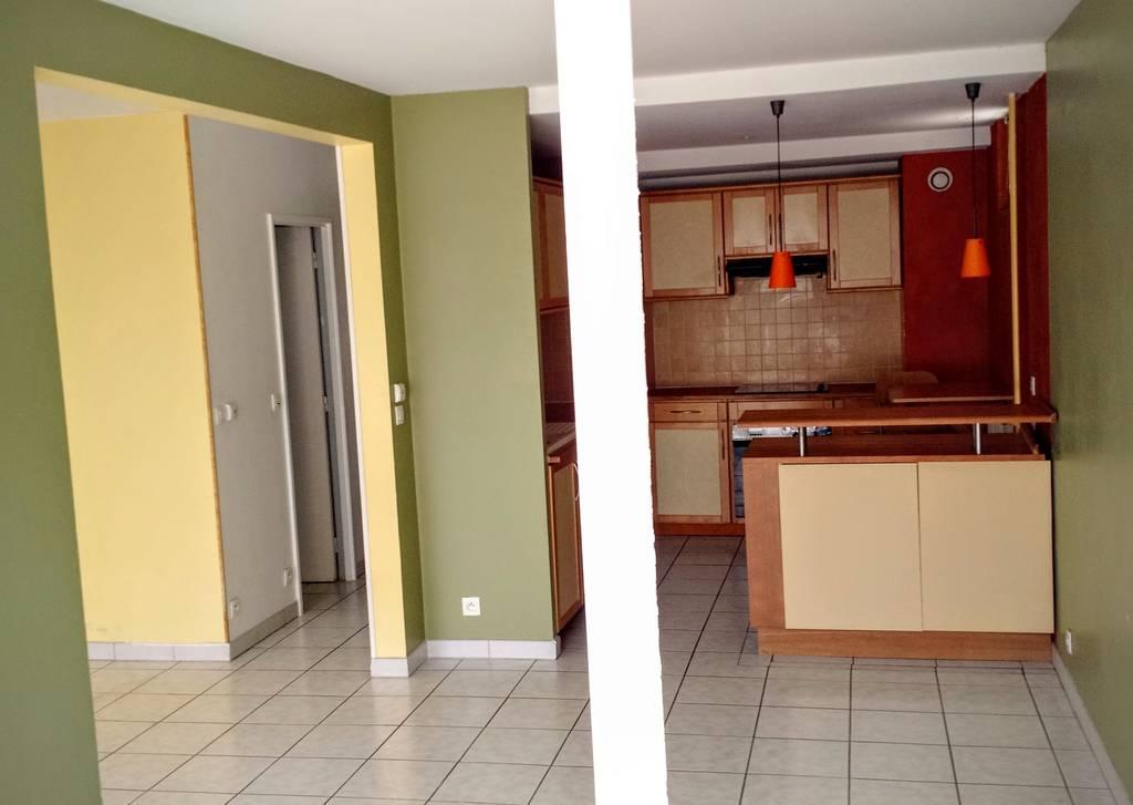 Appartement Vanves Location