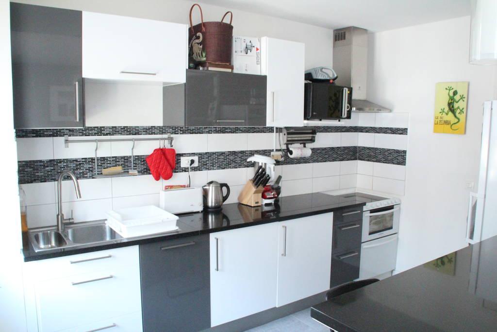 Location Appartement Ermont Eaubonne