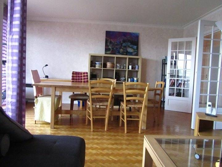 Location meublée chambre Lyon 7E 550 E De Particulier