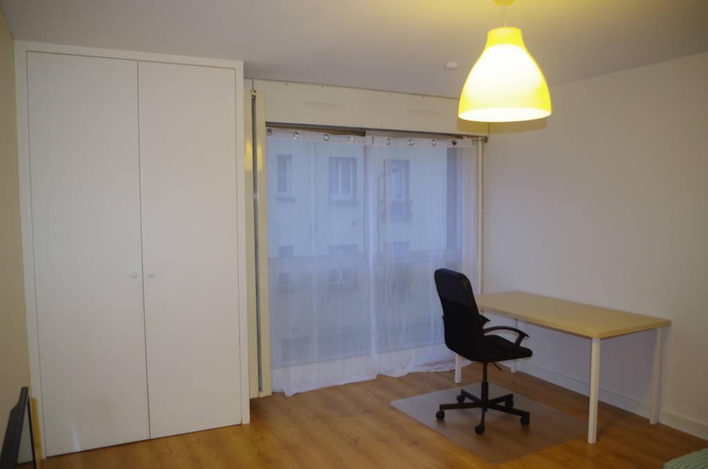 Location meubl e studio 27 m boulogne billancourt 92100 - Location studio meuble boulogne billancourt ...