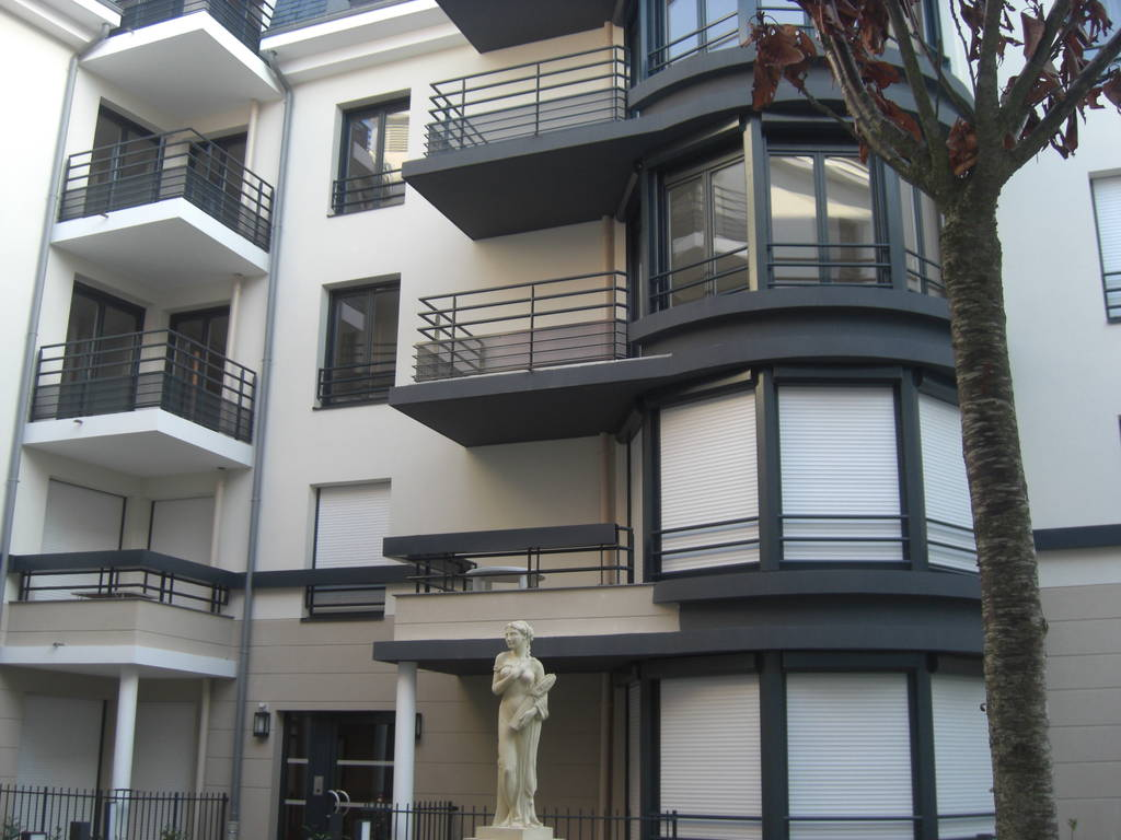 Location appartement 3 pi ces 57 m maisons alfort 94700 for Appartement maison alfort location