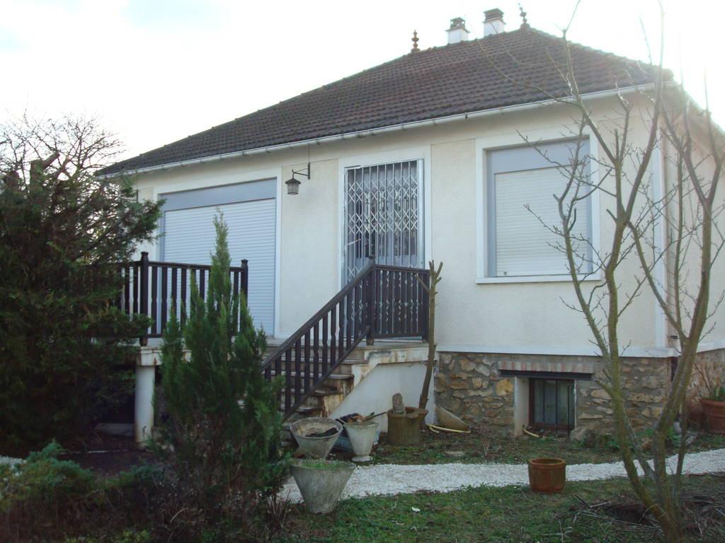location maison 90 m vigneux sur seine 91270 90 m. Black Bedroom Furniture Sets. Home Design Ideas