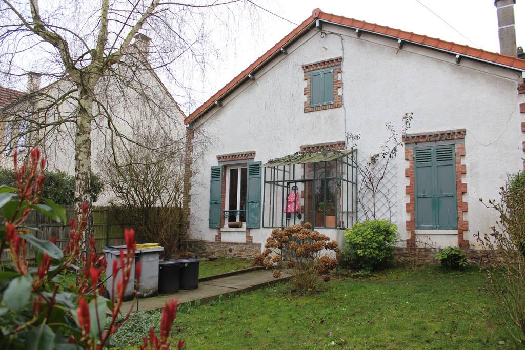 Location maison 120 m domont 95330 120 m e for Le jardin domont