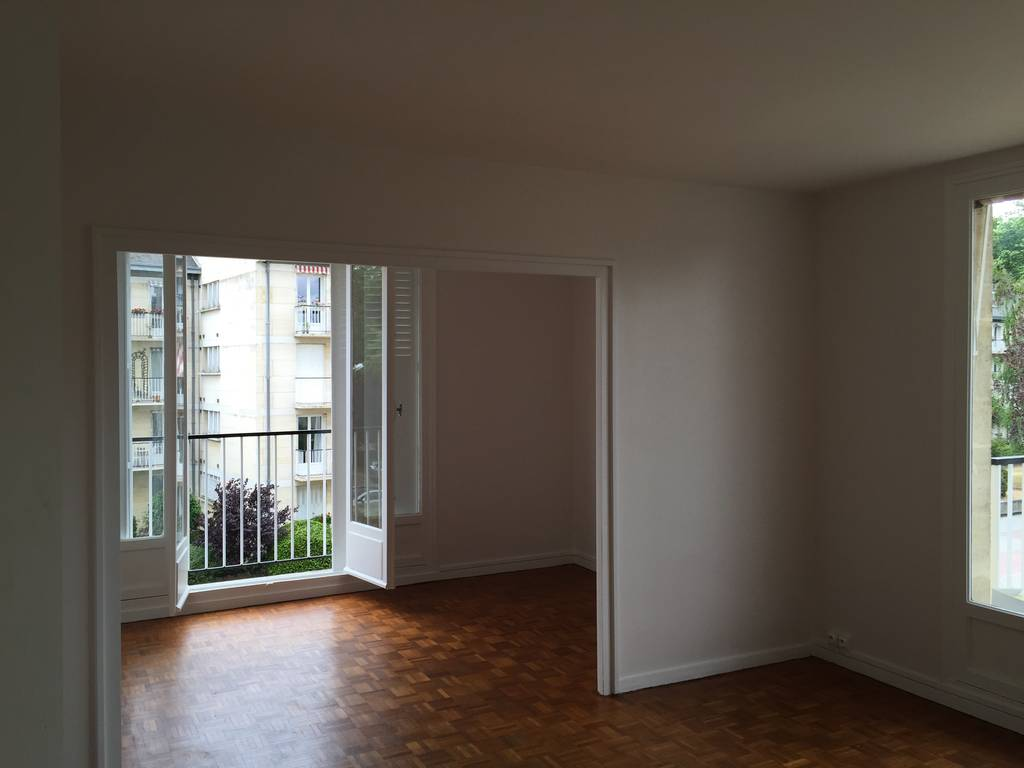 Location appartement 4 pi ces 75 m maisons laffitte for Appartement maison laffitte