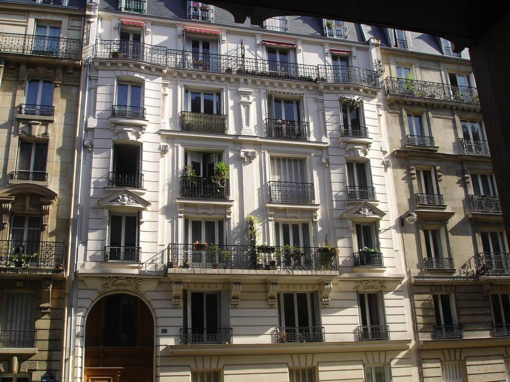 Location Meubl E Appartement 3 Pi Ces 64 M Paris 15e 64