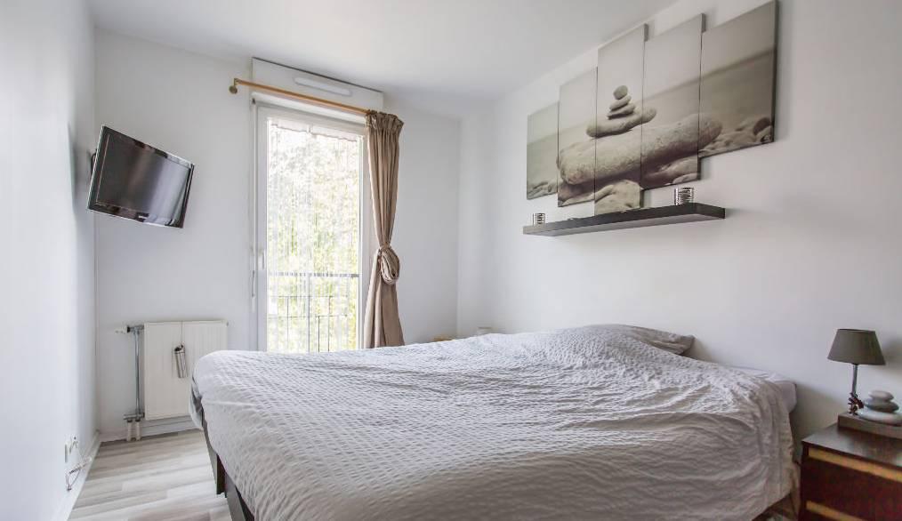 Location appartement 3 pièces 61 m² SainteGenevieveDes  ~ Location Appartement Saint Genevieve Des Bois