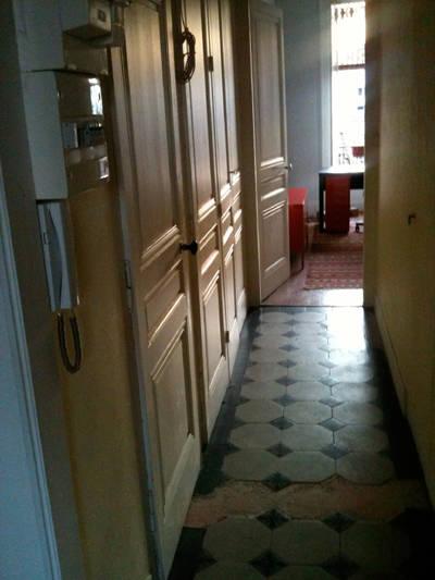 Location meubl e appartement 2 pi ces 44 m villeurbanne - Location meublee villeurbanne ...
