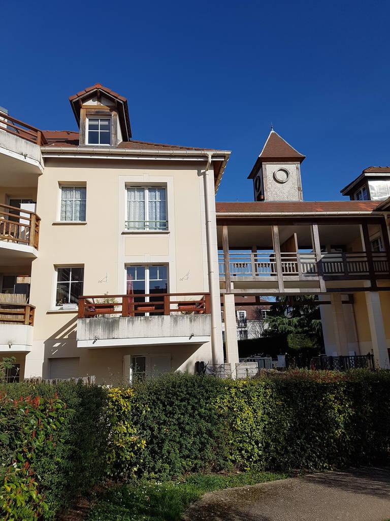 Appartement Roissy En Brie