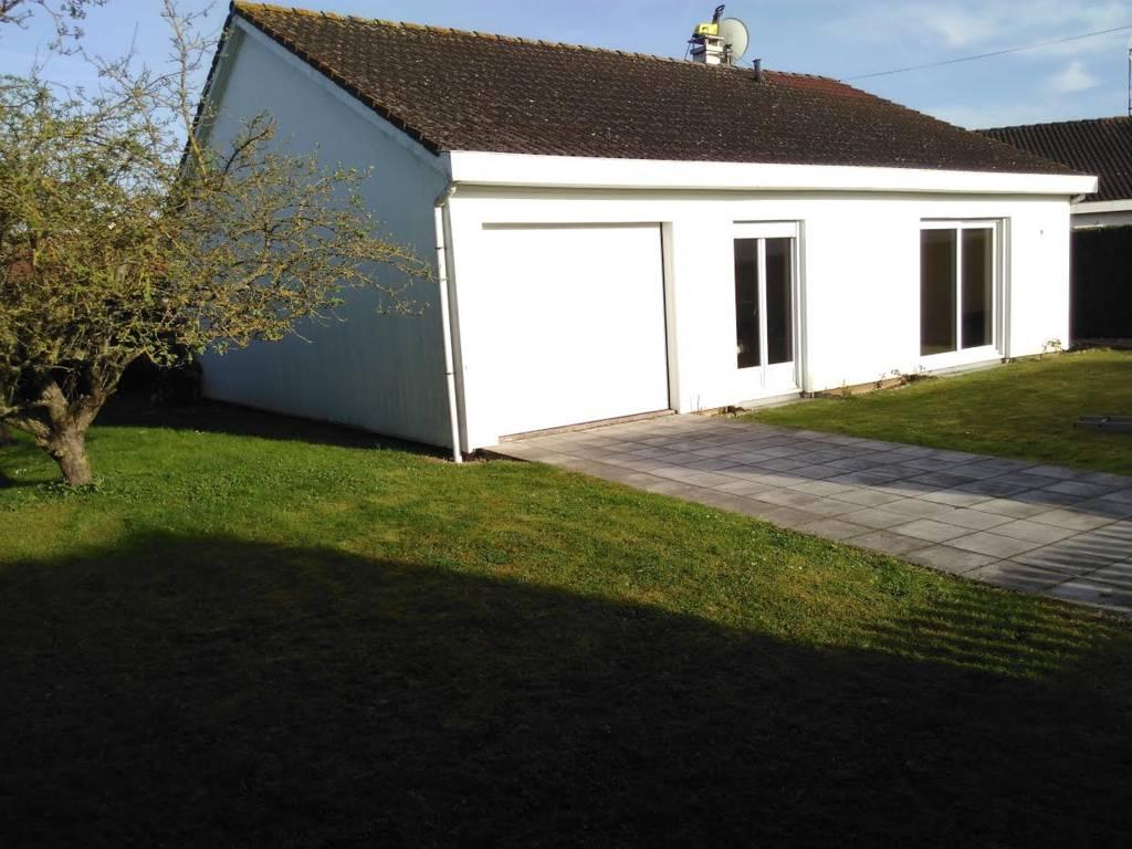 Location maison 90 m amiens 80 90 m 880 e de for Amiens location maison