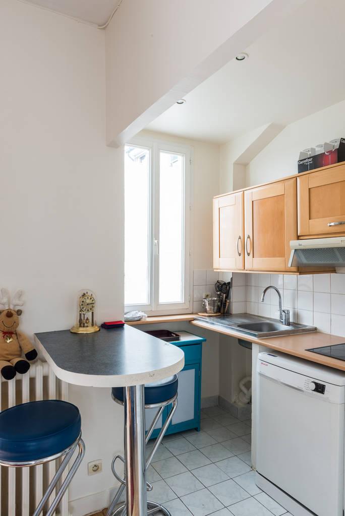 location meubl e studio 38 m boulogne billancourt 92100 38 m e de particulier. Black Bedroom Furniture Sets. Home Design Ideas
