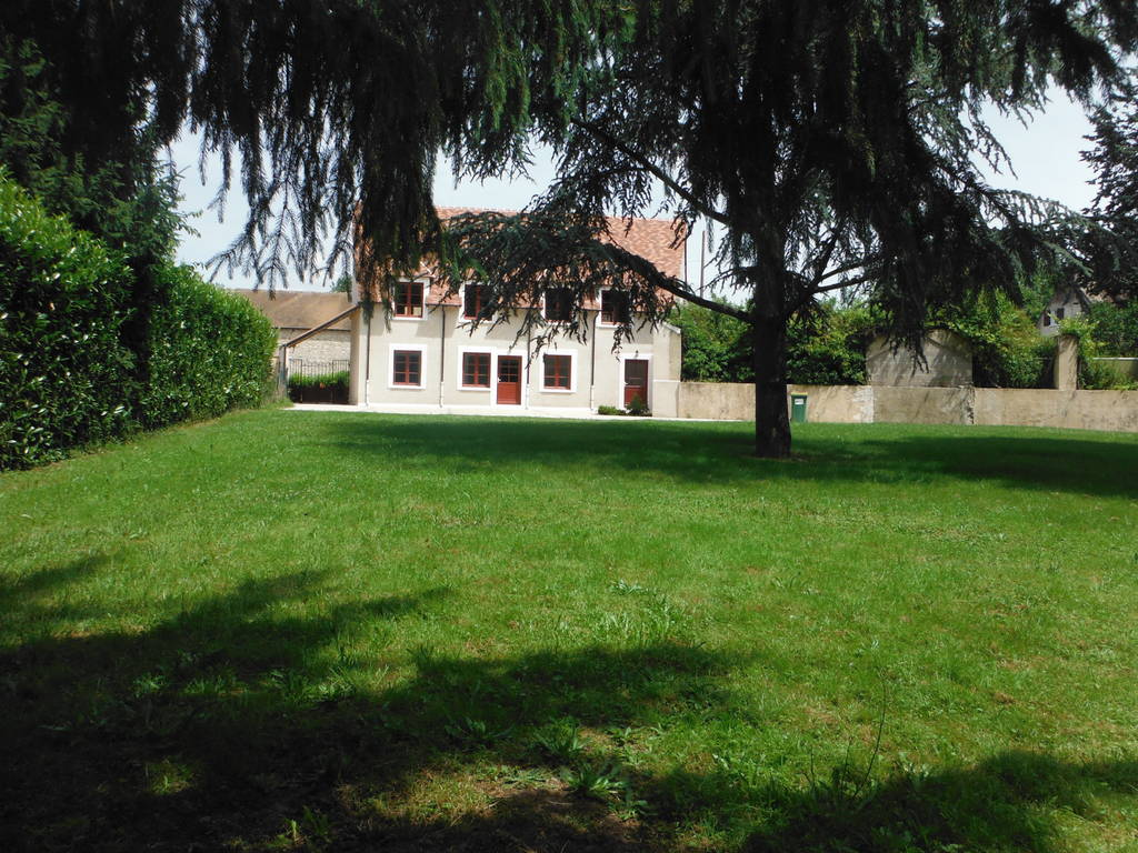 Maison villa de luxe vendre yvelines 78 demeures de charme - Maison a 80 000 euros ...