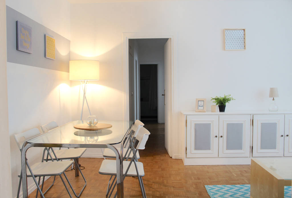 Location meubl e appartement 3 pi ces 58 m boulogne - Location meublee boulogne billancourt ...