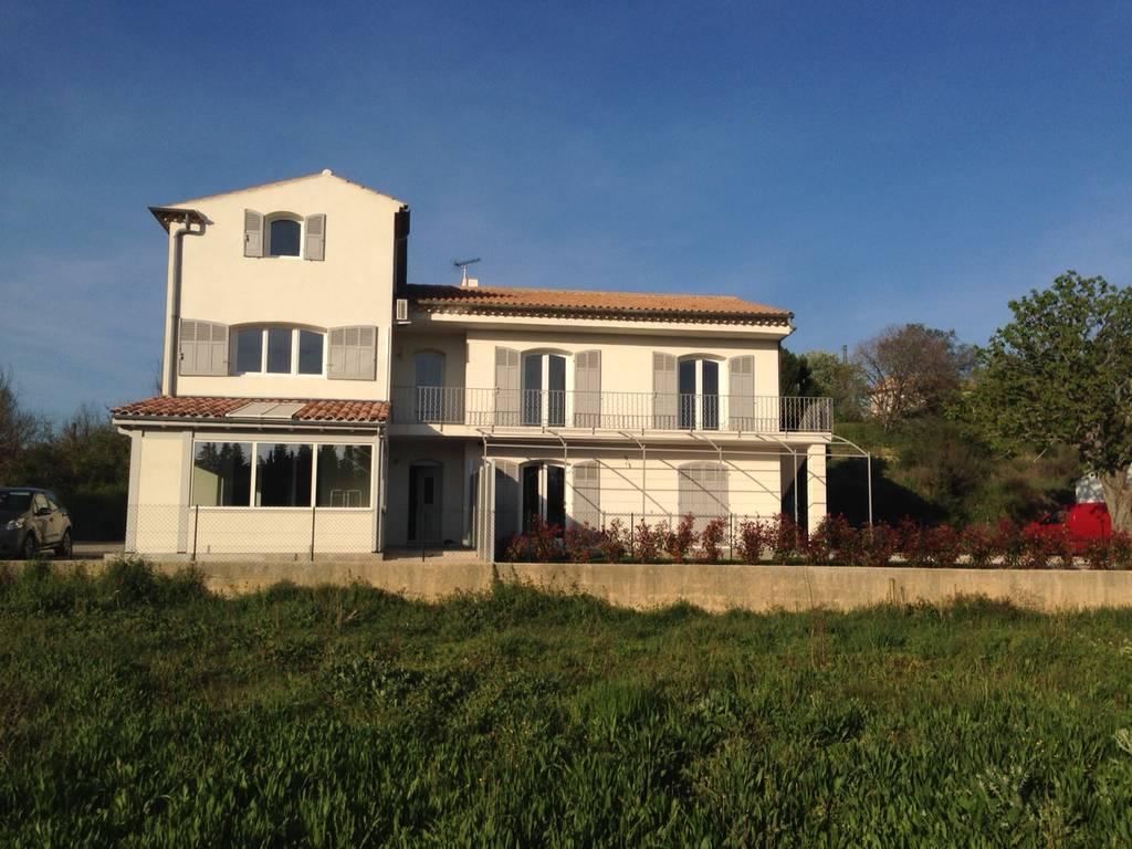 Location Meubl E Maison 120 M Aix En Provence 13 120